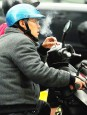 《TAIPEI TIMES 焦點》 Fines aim to curb double parking, smoking