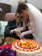 安寧病房內辦婚禮 癌末病患完成最後心願