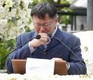 首位228受難者家屬首都市長/柯:台灣人要決定自己的命運