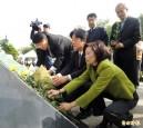 蔣介石銅像 賴清德:退出南市校園