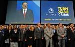 美國會領袖 挺台重返國際刑警組織