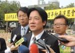 馬朱爆不和 賴清德:會影響國政