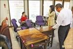 拍賣再生家具 課桌椅秒殺