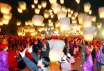 《TAIPEI TIMES 焦點》 Lantern Festival commences across Taiwan
