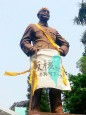 《TAIPEI TIMES 焦點》 Tainan may remove school CKS statues