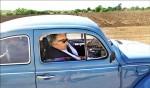 9成薪作慈善// 世界最窮總統、烏拉圭穆希卡卸任