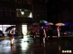 去年7月台南仁德2死槍擊案 開槍「黑龍」落網