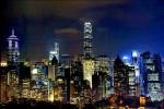 滲透壟斷 中國已掐住香港命脈