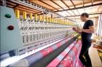 越南取代中國 成世界工廠