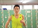 台灣第4快紀錄 何盡平跑進奧運