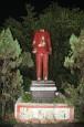 《TAIPEI TIMES 焦點》 Rash of 'defacements' hits Chiang Kai-shek statues