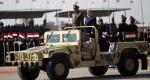 伊拉克總理下令出兵 目標殲滅IS