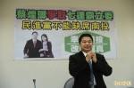蔡煌瑯拚七連任 宣布參選南投第二選區立委