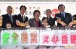 自由開講》台灣農業不應淪為「代工」產業