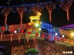 樹林燈會登場 週六藝閣踩街
