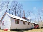 〈旅遊的滋味〉魁北克楓糖小屋