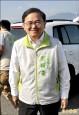 台東綠營立委初選 賴坤成、劉櫂豪雙雄相爭