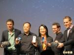王雪紅:VR是未來十年重要產品