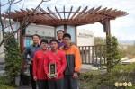 農科技藝競賽 佳冬高農首獲團體賽全國第一