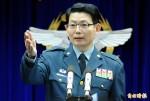 中國M503新航路 國防部:依戰備規定應處
