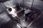 電梯內憋不住屎意 國外男子被噴整個「結屎臉」
