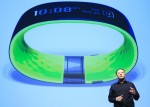 《TAIPEI TIMES 焦點》 HTC debuts VR headset, fitness tracker