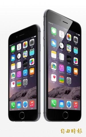 蘋果iPhone 6、LG G3 獲2015 MWC年度最佳手機