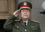 中國前中央軍委副主席郭伯雄 傳因涉貪被調查