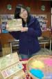 幸福喔!台南北門幸福結緣盒免費送