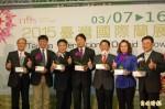 台灣國際蘭展7日登場 十大精彩展區悠遊蘭海