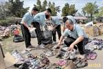 「別再捐了!」舊鞋送肯亞 2天收到4萬雙