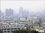 《PM10污染榜上有名》安南、新營空氣髒 環團喊訂空污總量管制