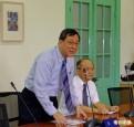 中國學者逾期停留 台大政大禁申請半年