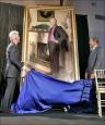 小柯肖像有陰影 畫家影射性醜聞?