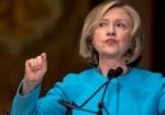 美國務院︰公務全用私人email處理 希拉蕊恐違法