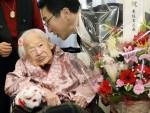 世界最長壽 日本大川美佐緒今提前歡慶117歲生日