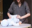 新北公托中心出包! 教保員摔嬰致骨折裝沒事