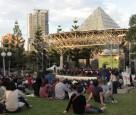 北市交露天音樂會 本週末大安森林公園登場