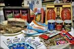 《亞洲最大─東京食品展》花媽東京推高雄海味 400份搶光