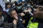 中客自由行惹議! 香港擬限制 台灣卻喊加碼