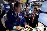 就業數據不如預期 美股賣壓出籠大跌
