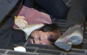 攻擊美駐南韓大使嫌犯 警方將以殺人未遂罪拘捕