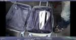 丹麥男子行李箱藏毒 警跟監起出1.58公斤海洛因