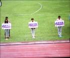 《宜蘭縣中小學運動會開幕》 6隊僅舉牌員進場 縣長動怒