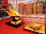 《澎湖元宵乞龜》山水上帝廟 奪今年黃金龜王