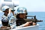 中國軍費4.3兆 實際恐高達3倍