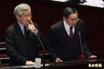 駐韓代表處遭威脅縱火 林永樂:有風聲沒發生