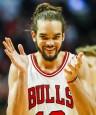 NBA》公牛隊諾亞生涯籃板數破5千