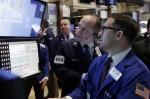 歐洲央行宣布推QE 美股小漲