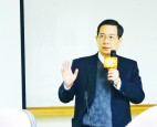 《TAIPEI TIMES 焦點》 Drought could dent GDP: think tank